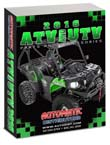 Check out our Interactive 2016 ATV and UTV Catalog