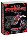 Check out our Interactive 2016 Offroad Catalog