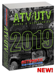 Check out our Interactive 2019 ATV and UTV Catalog!