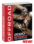 Check out our Interactive 2020 Offroad Catalog